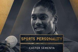 Олимпийская чемпионка Кастер Семеня должна пройти гормональную терапию