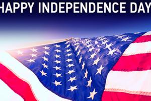 """""""Партнер и друг Украины"""": Порошенко и Гройсман поздравили США с Днем независимости"""