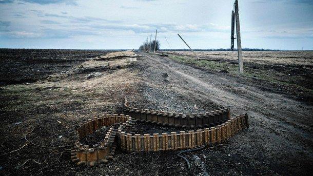 ВМинобороны назвали экономические убытки государства Украины отвойны наДонбассе