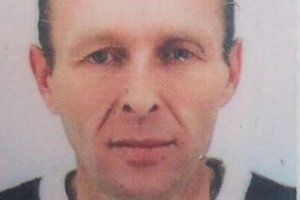В Киеве нашли тело мужчины с изуродованным лицом
