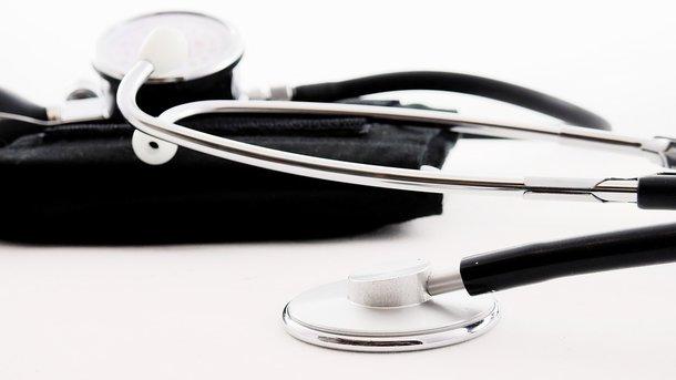 Вначале лета вУкраинском государстве практически вдвое выросло количество заболевших корью