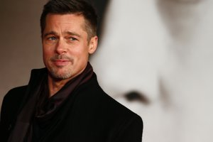 Развод с Анджелиной Джоли помирил Брэда Питта с Джорджем Клуни