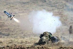 Украина может получить от США новейшие самонаводящиеся ракеты