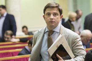 Довгий показал, что готов доказывать свою невиновность в суде - Денисенко