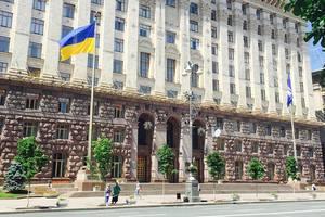 Воскрешение из мертвых: власть и жители Киева в коммуникационном тупике