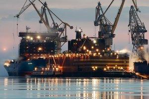 В России загорелась плавучая атомная электростанция