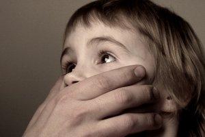 В Харькове мужчину задержали за нездоровый интерес к ребенку