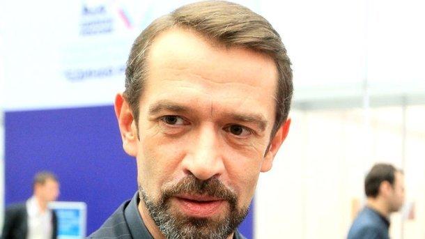 Владимир Машков. Фото: bloknot.ru
