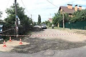Подробности загадочного убийства в Киеве: полиция установила личность изуродованного мужчины