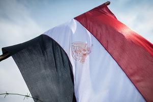 Египет продлил режим чрезвычайного положения