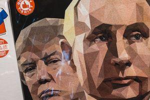 Белый дом подтвердил названную Кремлем дату встречи Трампа и Путина