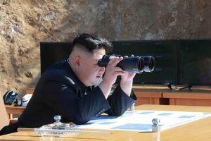 КНДР заявила об испытании ракеты, способной доставить ядерную боеголовку