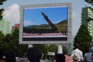 Ответ КНДР: США и Южная Корея провели совместные испытания ракет
