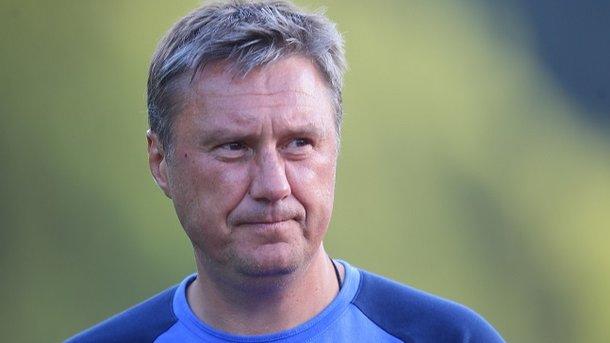 Д.Мбокани прибыл натренировочный сбор киевского «Динамо»