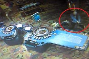 Проигравшийся клиент открыл стрельбу в казино