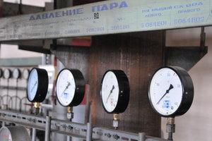 В Киеве без горячей воды остались сотни жилых домов
