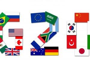 Меркель, Макрон и Путин на саммите G20 обсудят Украину - СМИ