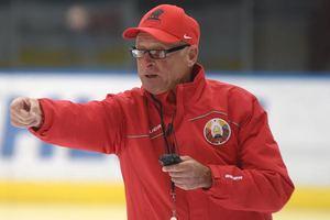 Знаменитый тренер Владимир Буре после инсульта в тяжелом состоянии