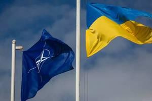 """""""Приоритет Украины – вступление в НАТО"""": Порошенко подписал закон"""