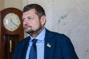 ГПУ готовит новое представление на снятие неприкосновенности с Мосийчука – Луценко