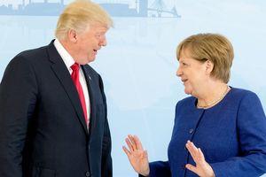 Европа больше не может полностью полагаться на США как на партнера на мировой арене – Меркель
