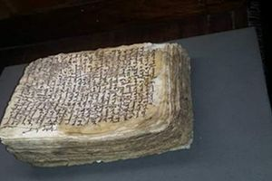 In the ancient manuscripts found recipes of Hippocrates