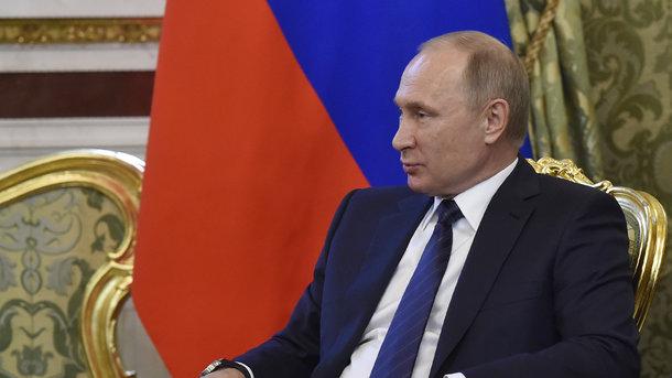 Ассистенты Трампа хотят, чтобы навстрече сПутиным присутствовала эксперт Кремля