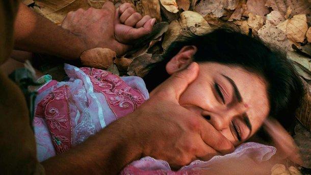 Женщину изнасиловал односельчанин. Фото: hronika.info