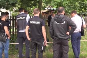Киевская полиция поймала убийцу мужчины с изуродованным лицом