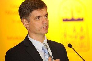 Первый замглавы МИД Пристайко стал главой Миссии Украины при НАТО