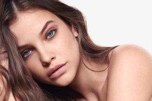 23-летняя модель Барбара Палвин снялась в чувственной фотосессии для глянца