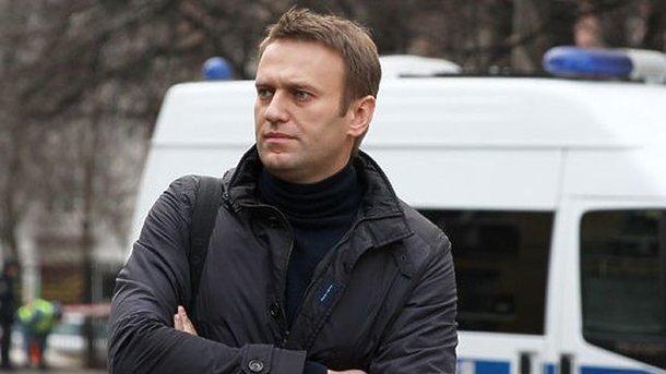 Навальный вышел насвободу спустя 25 суток ареста