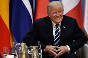 """Трамп назвал первый день саммита G20 """"замечательным"""""""