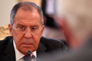The United States and Russia have agreed to establish a channel of communication on Ukraine – Lavrov