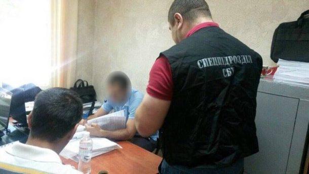 ВОдесской области чиновники украли 1 млн грн соцпомощи для малообеспеченных семей