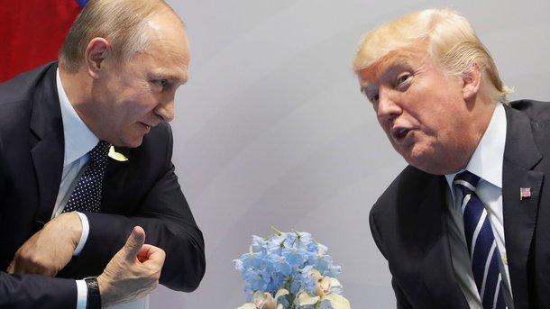 Путин выступил за вероятные поставки газа изсоедененных штатов вЕвропу