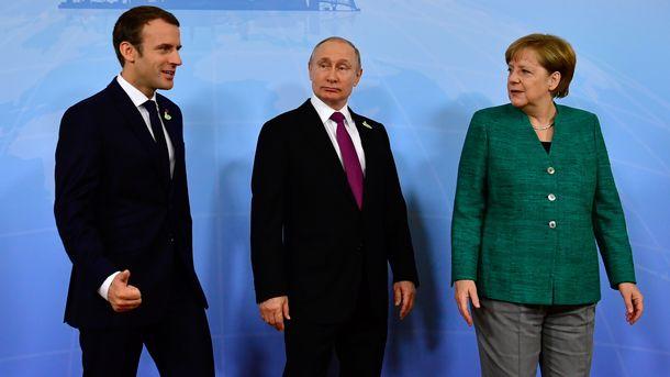Встречу Владимира Путина иТрампа пробовала прервать первая леди США