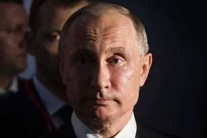 """Путин: Руководство Украины торгует """"русофобией"""""""