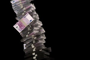 In France, the unemployed, won the lottery more than a million euros
