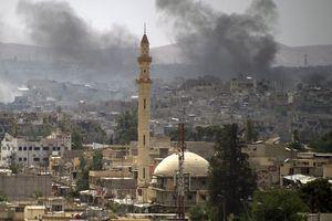 ВС Ирака заявили об освобождении от боевиков ИГ Старого города в Мосуле