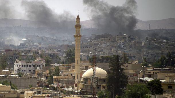Историческая часть иракского Мосула освобождена отбоевиков «Исламского государства»