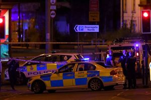 In the case of the attack at the concert in Manchester was detained 19-the summer guy