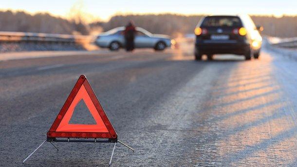 В страшном ДТП во Львовской области насмерть разбился один человек. Фото: из открытых источников