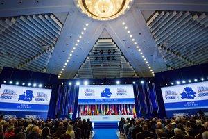 Восстановление суверенитета: ПА ОБСЕ приняла важную резолюцию по Украине
