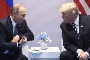Putin and trump 40 minutes arguing with raised voices – media