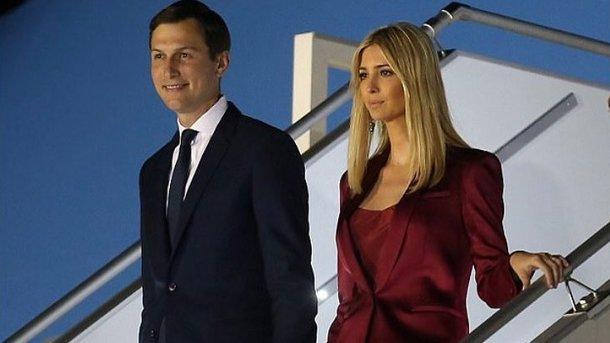 Трамп-младший назвал встречу срусским юристом утратой времени