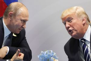 Trump does not believe the assurances of Putin about non-interference of Russia in American elections - the White house