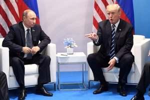 В Кремле оценили встречу Трампа и Путина