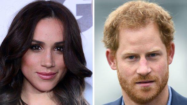 Проти принца Гаррі повстала королева, пообіцявши забрати титул через одруження з