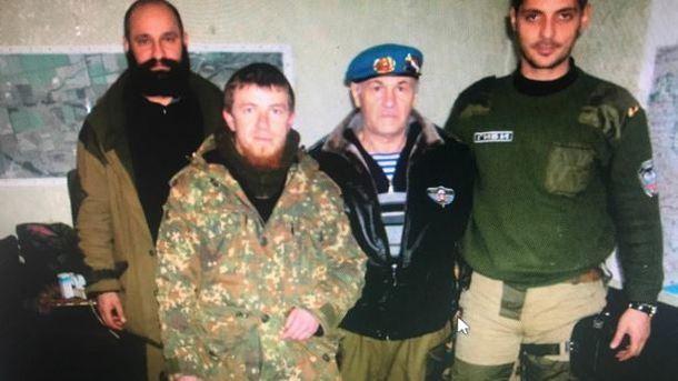 Вгосударстве Украина сообщили озадержании русского полковника